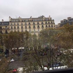 Location Bureau Paris 8ème 340 m²