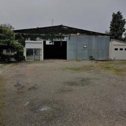 Location Local d'activités Saint-Alban 500 m²