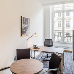 Location Bureau Paris 1er 10 m²