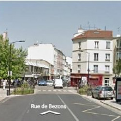 Cession de bail Local commercial Courbevoie 193 m²
