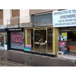Vente Local commercial Marseille 4ème 0 m²