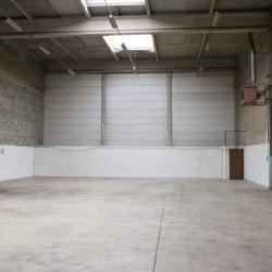 Location Local d'activités Gennevilliers 621 m²