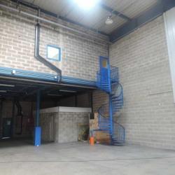 Location Entrepôt Roissy-en-France 9665 m²