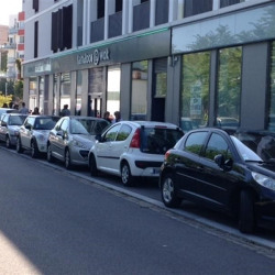 Location Local commercial Lyon 7ème 171 m²
