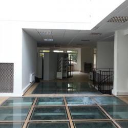 Vente Bureau Paris 20ème 878 m²