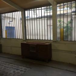 Location Bureau Paris 10ème 60 m²