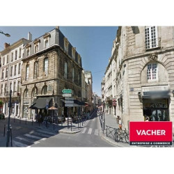 Cession de bail Local commercial Bordeaux 25 m²
