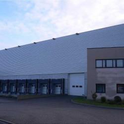 Location Entrepôt Saint-Laurent-de-Mure 5605 m²