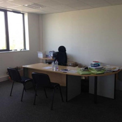 Location Bureau Saint-Priest 92 m²