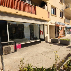 Location Local commercial Cagnes-sur-Mer 41 m²