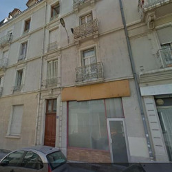 Location Bureau Grenoble 70 m²