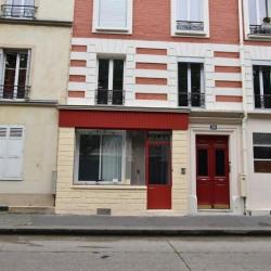 Location Local commercial Paris 15ème 48 m²