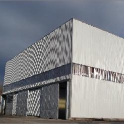 Location Local d'activités Chasse-sur-Rhône 200 m²