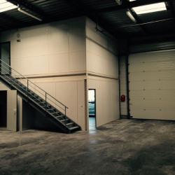 Vente Local d'activités Lozanne 338 m²