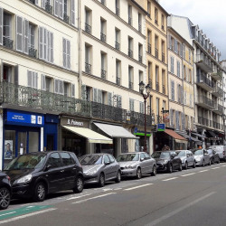 Cession de bail Local commercial Versailles (78000)