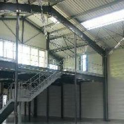 Location Entrepôt Cormeilles-en-Parisis 747 m²