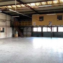 Location Local d'activités Le Blanc-Mesnil 2088 m²