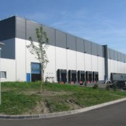 Location Entrepôt Strasbourg (67000)