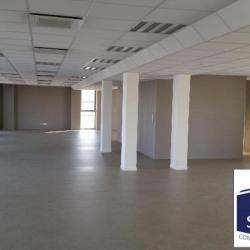 Location Bureau Aubière 149 m²