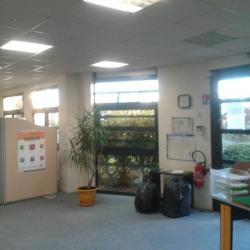 Location Bureau Mont-Saint-Aignan 530 m²