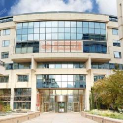 Location Bureau Issy-les-Moulineaux 858 m²