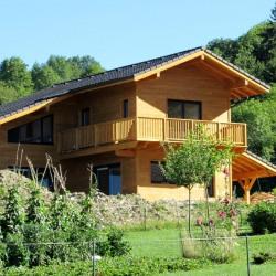 Maison  6 pièces + Terrain  980 m² Les Carroz d'Arraches