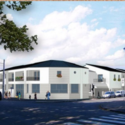 Vente Local commercial Le Ban-Saint-Martin 202 m²