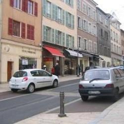 Cession de bail Local commercial Villefranche-sur-Saône 40 m²
