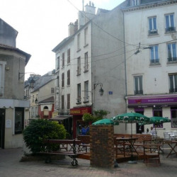 Cession de bail Local commercial Meaux 75 m²