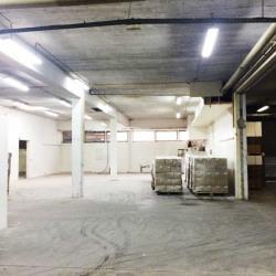 Location Entrepôt Bobigny 800 m²
