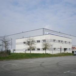 Vente Entrepôt Bourg-Achard 4910 m²