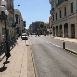 Cession de bail Local commercial Nice 25 m²