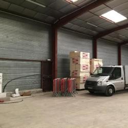Location Local d'activités Moissy-Cramayel 874 m²