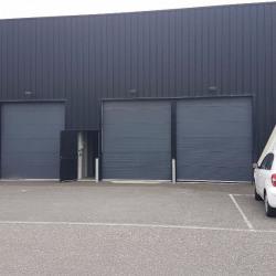 Location Local d'activités Mérignac 291 m²