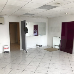 Vente Local commercial Bron (69500)
