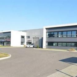 Location Local d'activités Saint-Priest 644 m²