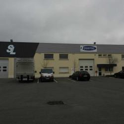 Vente Local d'activités Brie-Comte-Robert 2480 m²