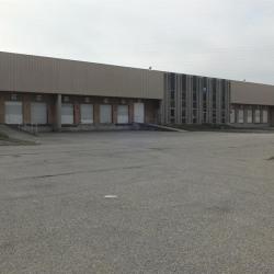 Location Entrepôt Corbas 17884 m²