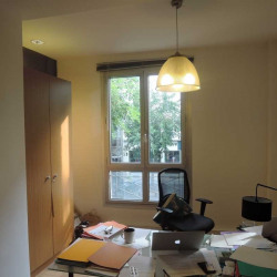 Location Bureau Paris 10ème 135 m²