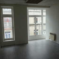 Location Bureau Fives 45 m²