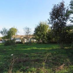 Terrain  de 836 m²  Tartas  (40400)