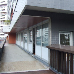 Vente Bureau Nanterre 230 m²
