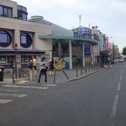 Fonds de commerce Café - Hôtel - Restaurant Saint-Ouen