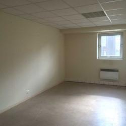 Location Bureau Les Mureaux 258 m²