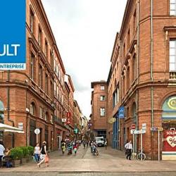 Cession de bail Local commercial Toulouse 200 m²