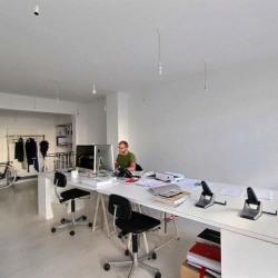 Location Bureau Paris 18ème 125 m²