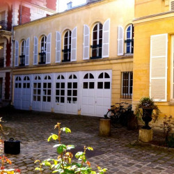 Location Bureau Versailles 95 m²
