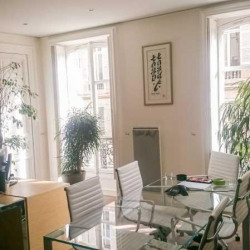 Location Bureau Paris 16ème 142 m²