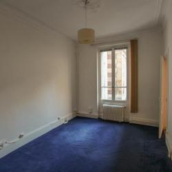 Location Bureau Paris 17ème 141 m²