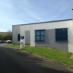 Vente Local d'activités Rennes 270 m²
